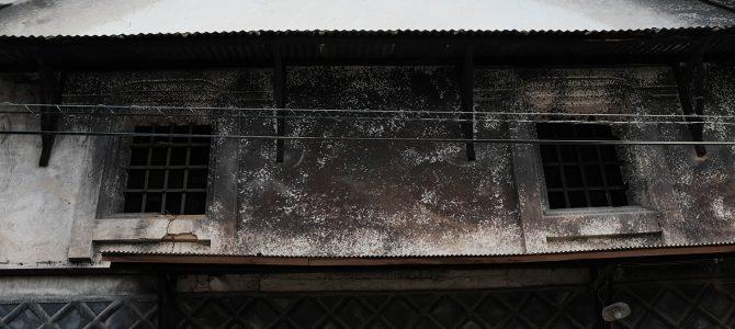 南信州の建築探訪